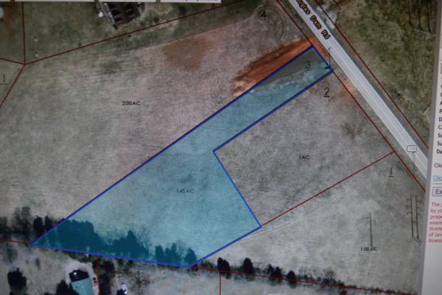 Lot 3 Douglas Dam/ River Mist, Sevierville, TN 37876 (#1058940) :: Shannon Foster Boline Group