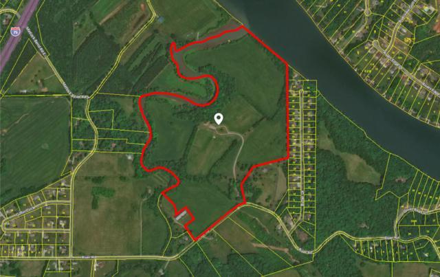 1200 River Rd, Loudon, TN 37774 (#1059032) :: CENTURY 21 Legacy