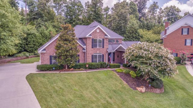 12717 Shady Ridge Lane, Knoxville, TN 37934 (#1059050) :: Shannon Foster Boline Group