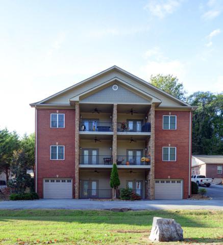231 Chickamauga Drive #101, Dayton, TN 37321 (#1059123) :: SMOKY's Real Estate LLC
