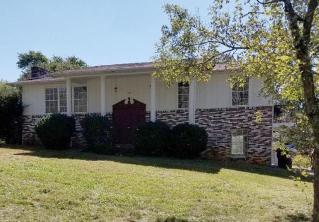 1112 Smokyview Drive, Sevierville, TN 37862 (#1059157) :: Billy Houston Group