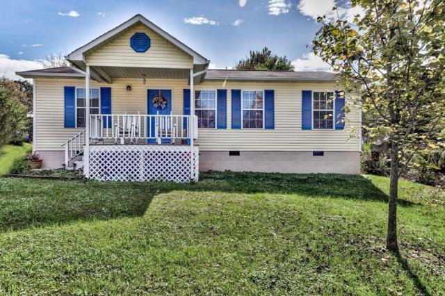 710 E Fir St, LaFollette, TN 37766 (#1059176) :: SMOKY's Real Estate LLC