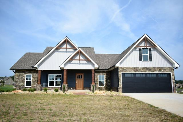 Lot 44 Vista Meadows Lane, Sevierville, TN 37876 (#1059218) :: Shannon Foster Boline Group