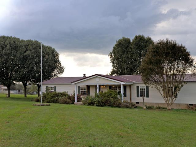 1478 Glenlock Rd, Sweetwater, TN 37874 (#1059228) :: Catrina Foster Group