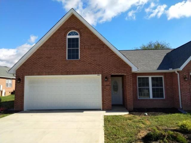 2558 Keeleland Drive, Maryville, TN 37803 (#1059260) :: Billy Houston Group