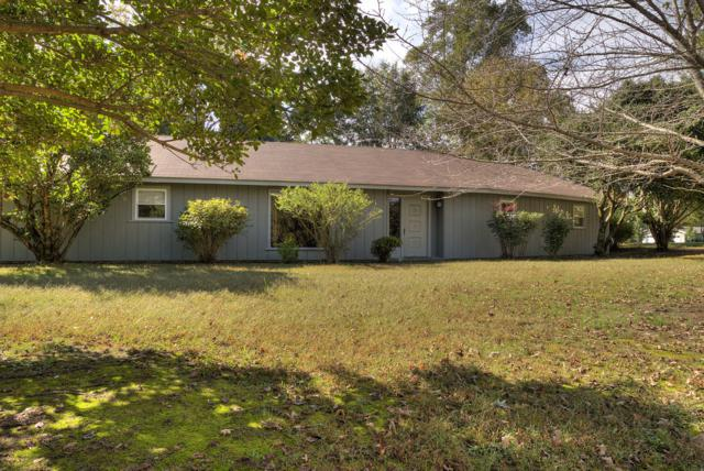 289 Mountain View Drive, Vonore, TN 37885 (#1059275) :: Catrina Foster Group