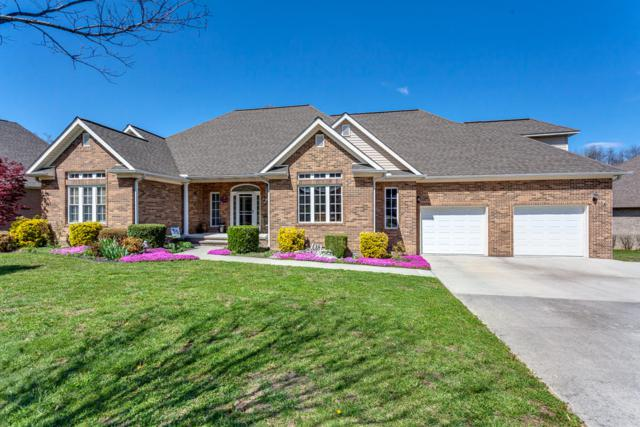 272 Paradise Lane, Jacksboro, TN 37757 (#1059277) :: Billy Houston Group