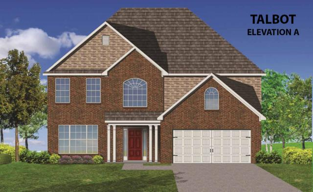 2007 Craggy Rock Way, Knoxville, TN 37932 (#1059281) :: Catrina Foster Group