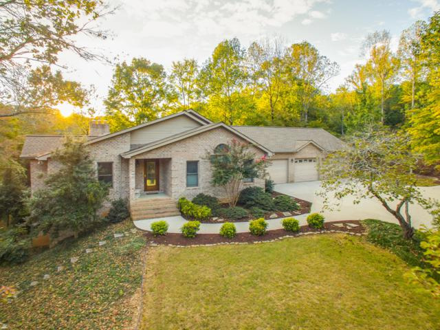 3223 Sunny Cove Way, Knoxville, TN 37922 (#1059358) :: Shannon Foster Boline Group