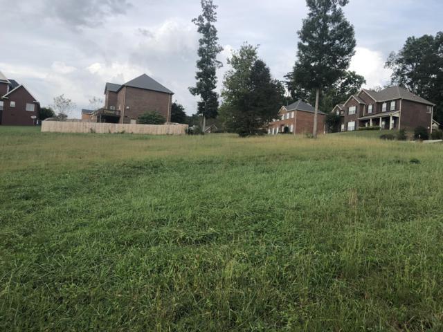 Lot 4 Crown Ridge Lane, Powell, TN 37849 (#1059400) :: Billy Houston Group