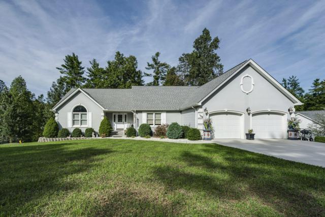 154 Leyden Drive, Crossville, TN 38558 (#1059432) :: Venture Real Estate Services, Inc.