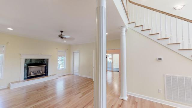 2350 Cumberland Lakes Drive, Monterey, TN 38574 (#1059439) :: Shannon Foster Boline Group