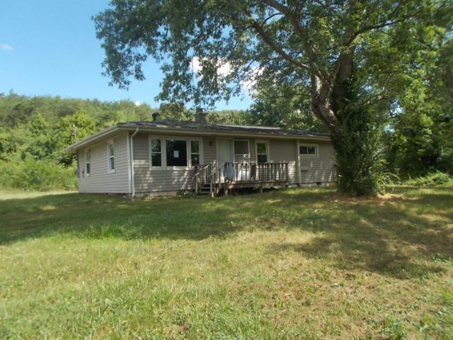 226 Judson Rd, Heiskell, TN 37754 (#1059443) :: Billy Houston Group