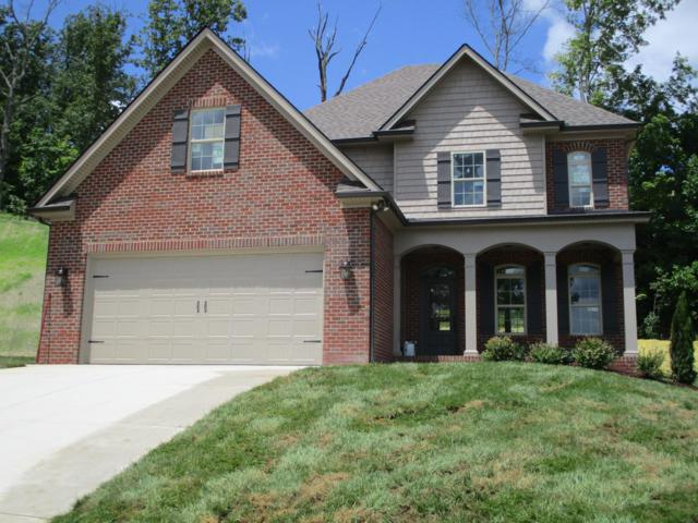 1670 Sugarfield Lane, Knoxville, TN 37932 (#1059451) :: Catrina Foster Group
