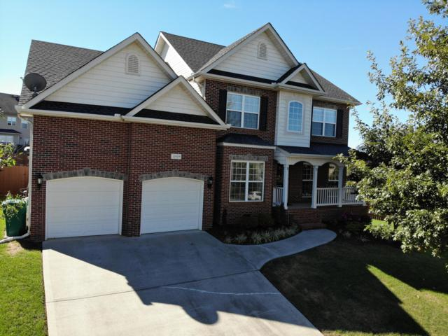 10309 Red Water Lane, Knoxville, TN 37932 (#1059466) :: Catrina Foster Group