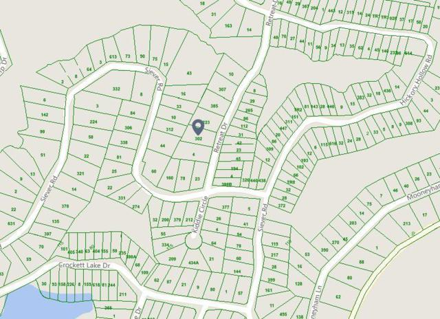 Retreat Drive, Crossville, TN 38572 (#1059467) :: Billy Houston Group