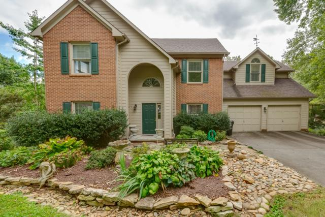 11808 Rebel Pass, Knoxville, TN 37934 (#1059470) :: The Creel Group | Keller Williams Realty