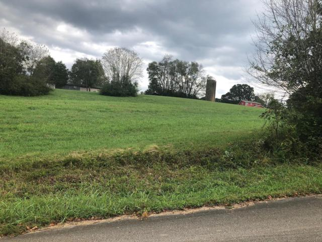 Marble Bluff Dr, Lot 126, Kingston, TN 37763 (#1059473) :: Shannon Foster Boline Group