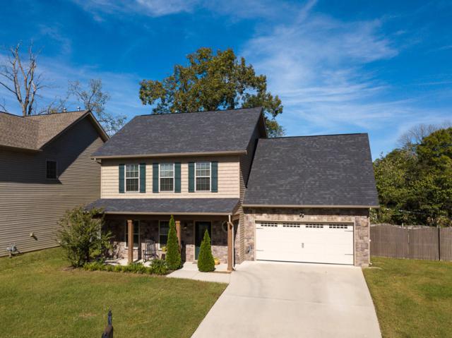 1208 Dark Creek Lane, Knoxville, TN 37932 (#1059479) :: Catrina Foster Group