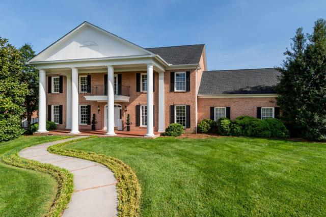 7416 Amberwood Drive, Knoxville, TN 37919 (#1059486) :: Billy Houston Group