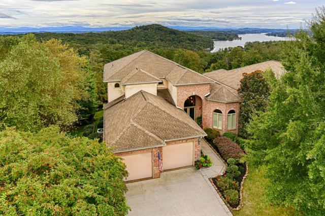 12608 Ridgepath Lane, Knoxville, TN 37922 (#1059529) :: Shannon Foster Boline Group