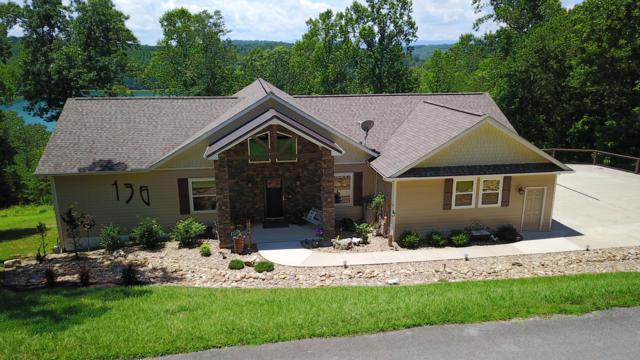 136 Bucks & Doe Lane, LaFollette, TN 37766 (#1059563) :: Billy Houston Group