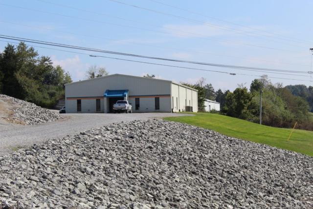 110 Industrial Drive, harrogate, TN 37752 (#1059714) :: The Creel Group | Keller Williams Realty