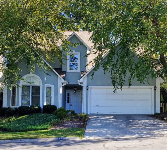 8513 E Cypress Lake Drive, Knoxville, TN 37923 (#1059734) :: Catrina Foster Group