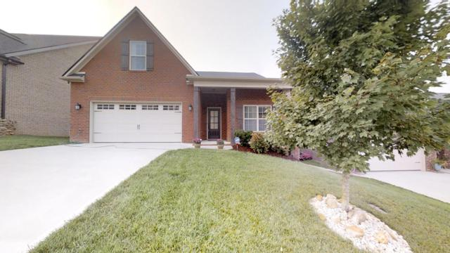3222 Beaver Glade Lane, Knoxville, TN 37931 (#1059778) :: Catrina Foster Group