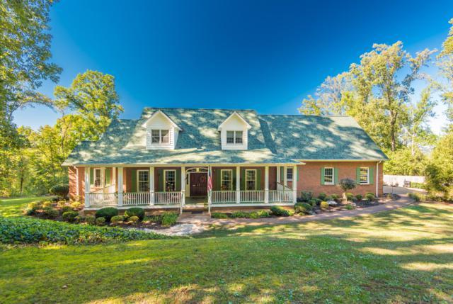 114 Hidden Brook Drive, Sweetwater, TN 37874 (#1059794) :: Catrina Foster Group