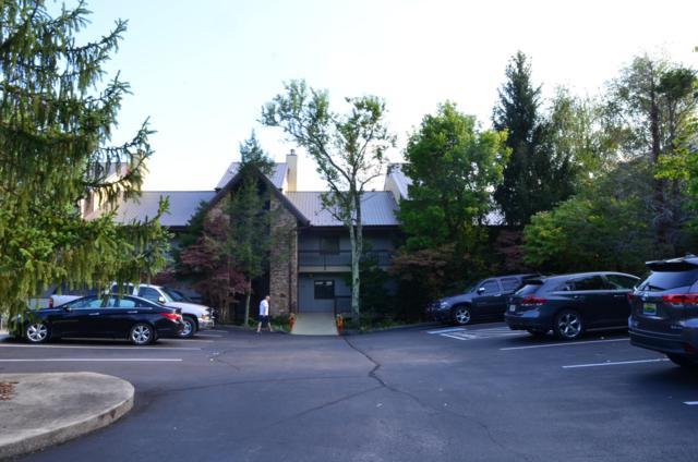 1130 Ski View Drive Drive #311, Gatlinburg, TN 37738 (#1059798) :: The Terrell Team