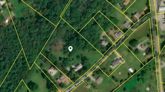 1427 Murphy Myers Rd, Maryville, TN 37803 (#1059820) :: Catrina Foster Group