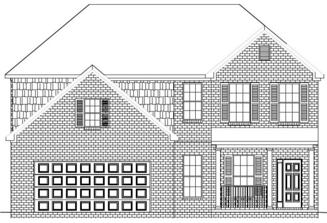 8602 Oxford Drive, Knoxville, TN 37922 (#1059822) :: Billy Houston Group