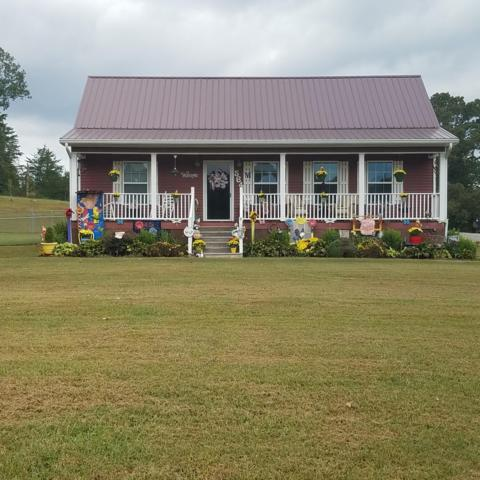 564 Lee's Chapel Rd, Sweetwater, TN 37874 (#1059829) :: Catrina Foster Group