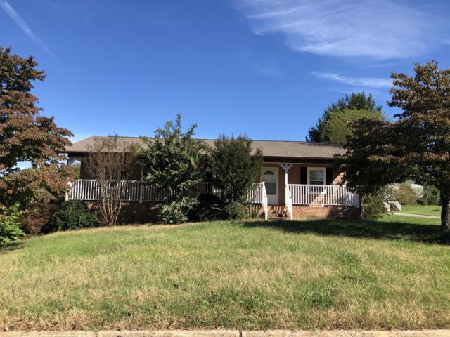 2342 Riverside Drive, Maryville, TN 37804 (#1059838) :: Catrina Foster Group