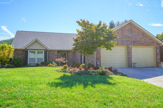 3552 Greywolfe Drive #6, Knoxville, TN 37921 (#1059850) :: SMOKY's Real Estate LLC
