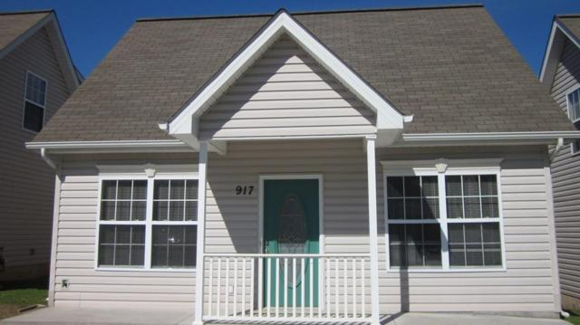 917 Hazelbrook Way, Knoxville, TN 37912 (#1059861) :: Catrina Foster Group