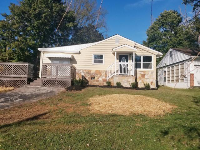 2303 Peachtree St, Knoxville, TN 37920 (#1059863) :: Catrina Foster Group