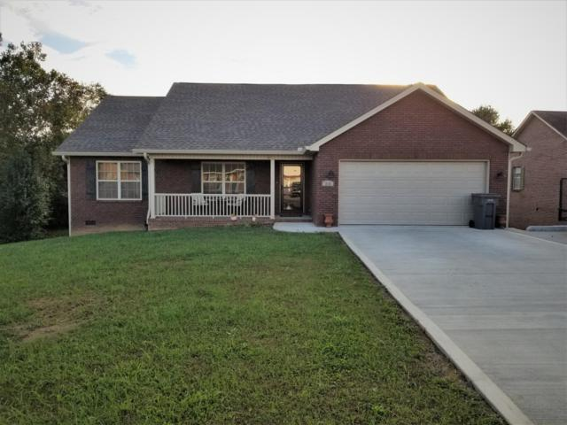 215 Lavista Drive, Maryville, TN 37804 (#1059865) :: Billy Houston Group