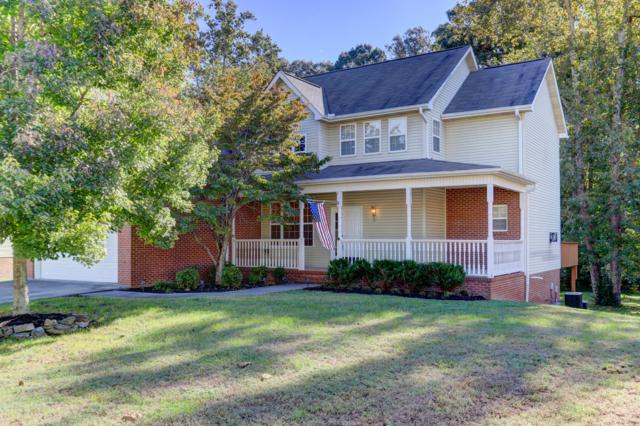 6652 Creekhead Drive, Knoxville, TN 37909 (#1059874) :: Catrina Foster Group