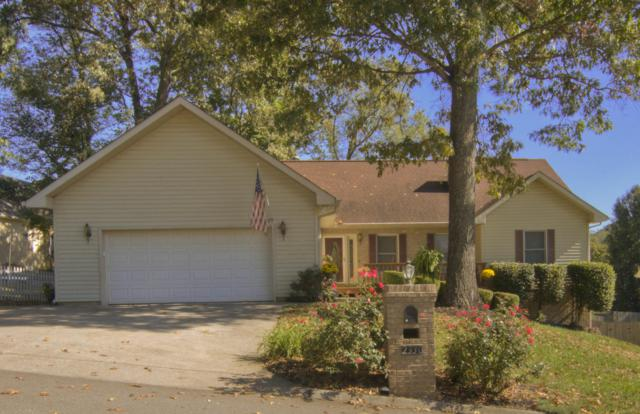 2330 Conners Creek Circle, Knoxville, TN 37932 (#1059878) :: Catrina Foster Group