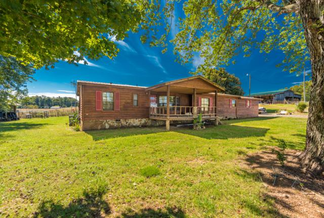 1652 Old Hwy 68, Sweetwater, TN 37874 (#1059879) :: Catrina Foster Group