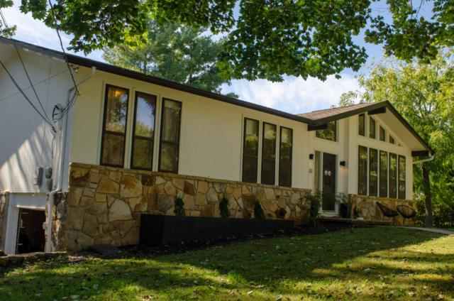 8632 Dovefield Drive, Knoxville, TN 37923 (#1059886) :: Catrina Foster Group