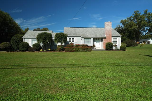 2319 Sevierville Rd, Maryville, TN 37804 (#1059891) :: Catrina Foster Group