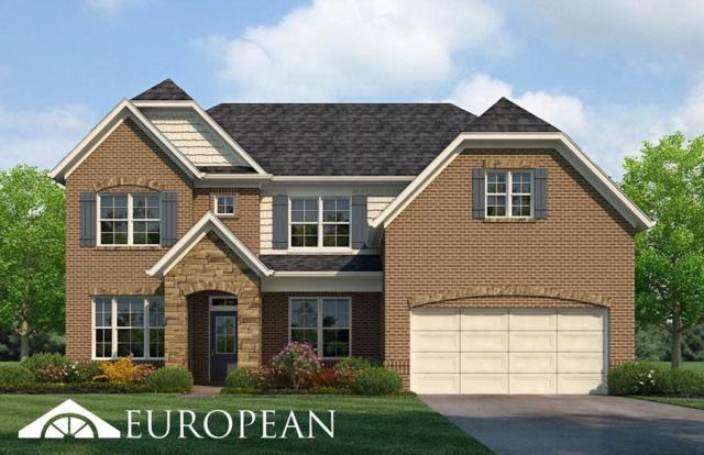 10610 Trulock Lane, Knoxville, TN 37934 (#1059893) :: Catrina Foster Group