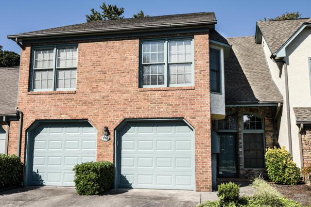 948 Ethans Glen Drive, Knoxville, TN 37923 (#1059897) :: Catrina Foster Group