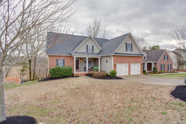 8838 Brookhaven Drive, Knoxville, TN 37931 (#1059898) :: Catrina Foster Group