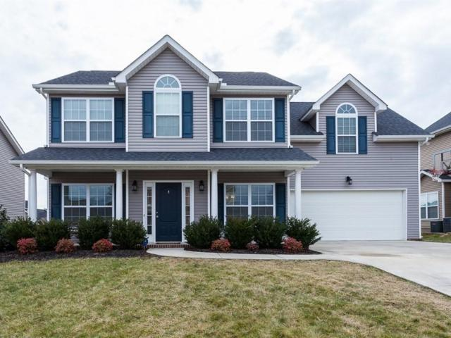 8824 Wavetree Drive, Knoxville, TN 37931 (#1059899) :: Catrina Foster Group