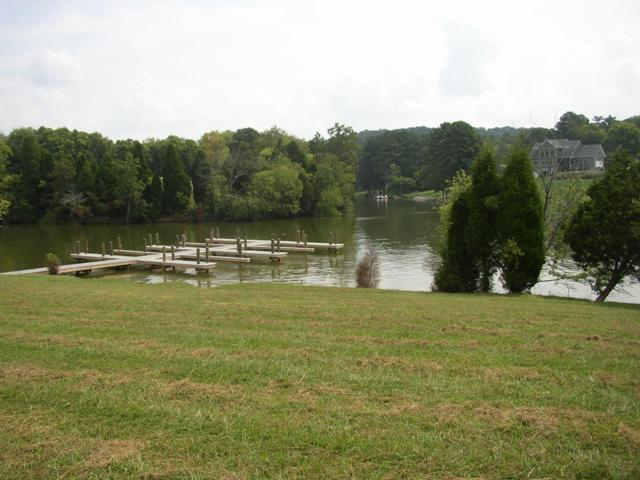 Lot 51 Promontory Point, Louisville, TN 37777 (#1059925) :: Shannon Foster Boline Group