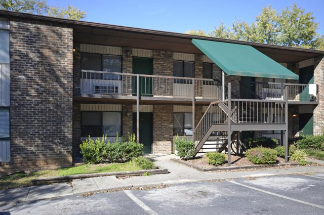 2755 Jersey Ave Apt C401, Knoxville, TN 37919 (#1059948) :: SMOKY's Real Estate LLC